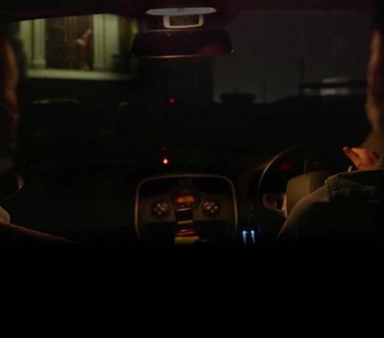 イン イオン シアター ドライブ